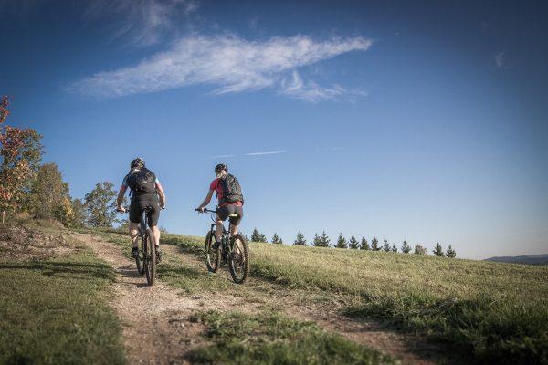 Tour de Alm - Biker